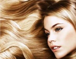 СПА уход за волосами